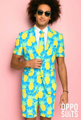 Shineapple Summer Opposuit
