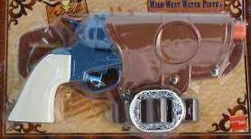 Wild West Water Pistol