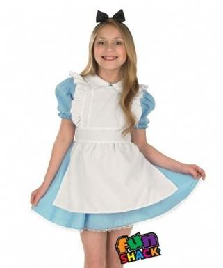 Traditional Alice (Child)