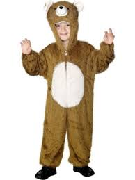 Grizzly Bear Onesie