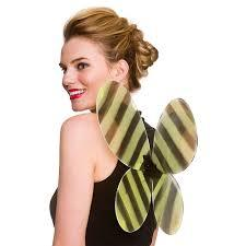 Bumblebee Wings