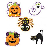 Halloween Mini Cutouts