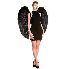 Giant Feather Angel Wings