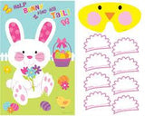 Easter Party Game Set