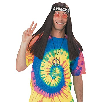 Generation Hippie Set
