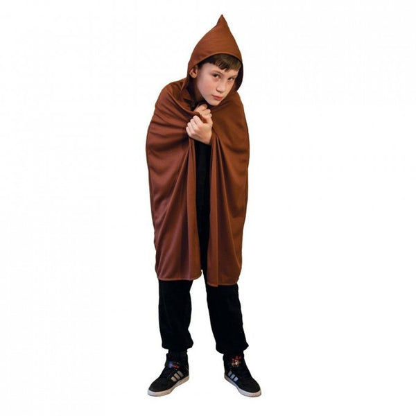 Hooded Child's Cape