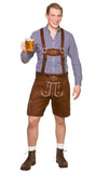 Authentic Suede Lederhosen