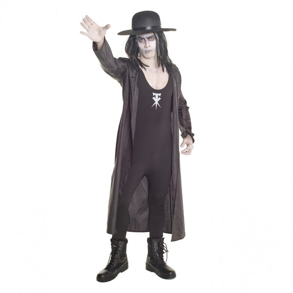 The Undertaker Morphsuit
