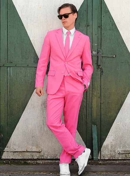 Mr Pink Opposuit
