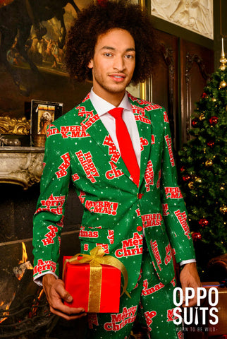 Happy Holidude Opposuit