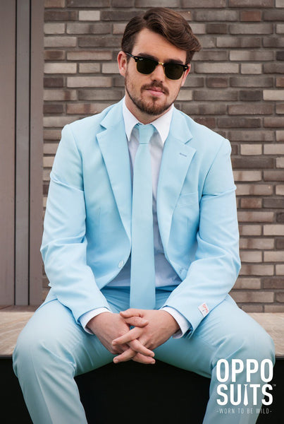 Cool Blue Opposuit