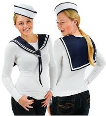 Sailor Girl Kit