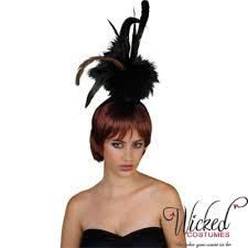 Showgirl Wig - Clearance Item