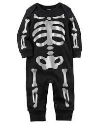 Halloween Toddler Romper Suit