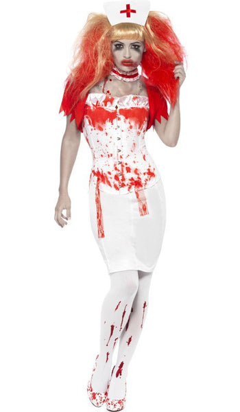 Blood Drip Nurse