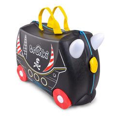 Pedro le Bateau Pirate Trunki