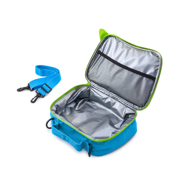 Trunki Lunch Bag Backpack - Terrance