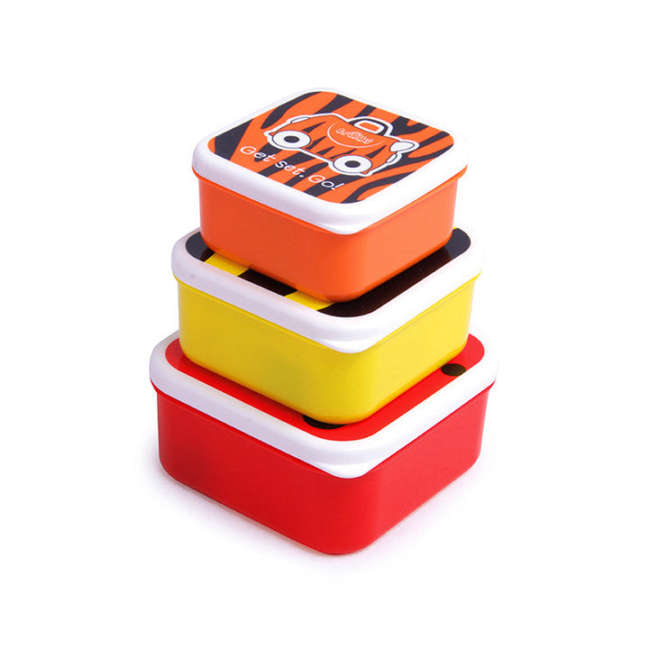 Trunki Snack Pots - Animals