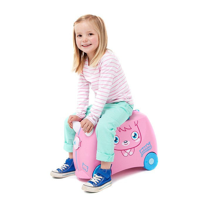 Poppet Moshi Monsters Trunki