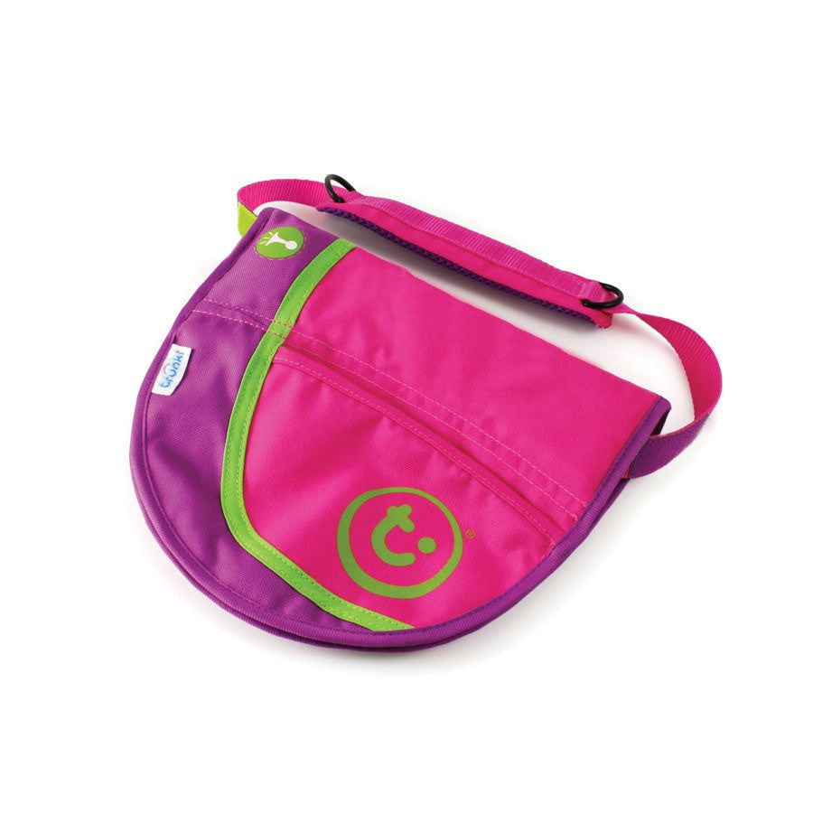 SaddleBag Pink