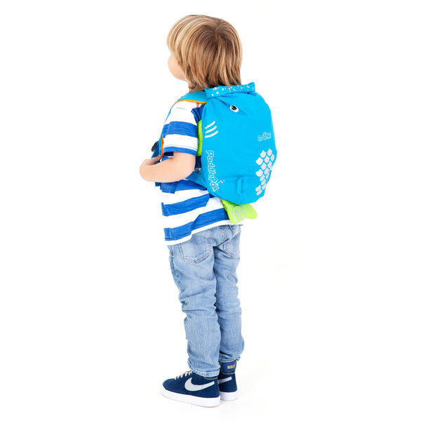 PaddlePak Bob le Poisson - Taille Medium