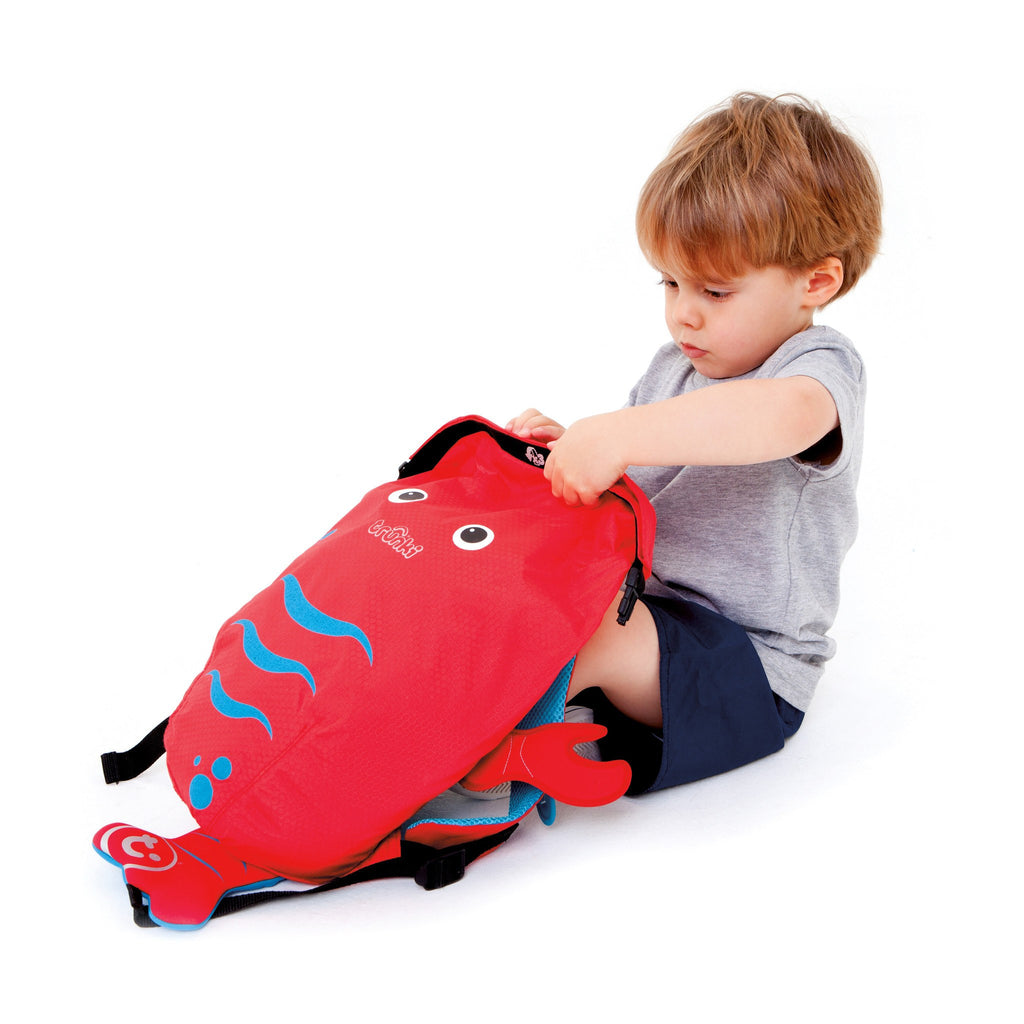Pinch the Lobster - Medium PaddlePak