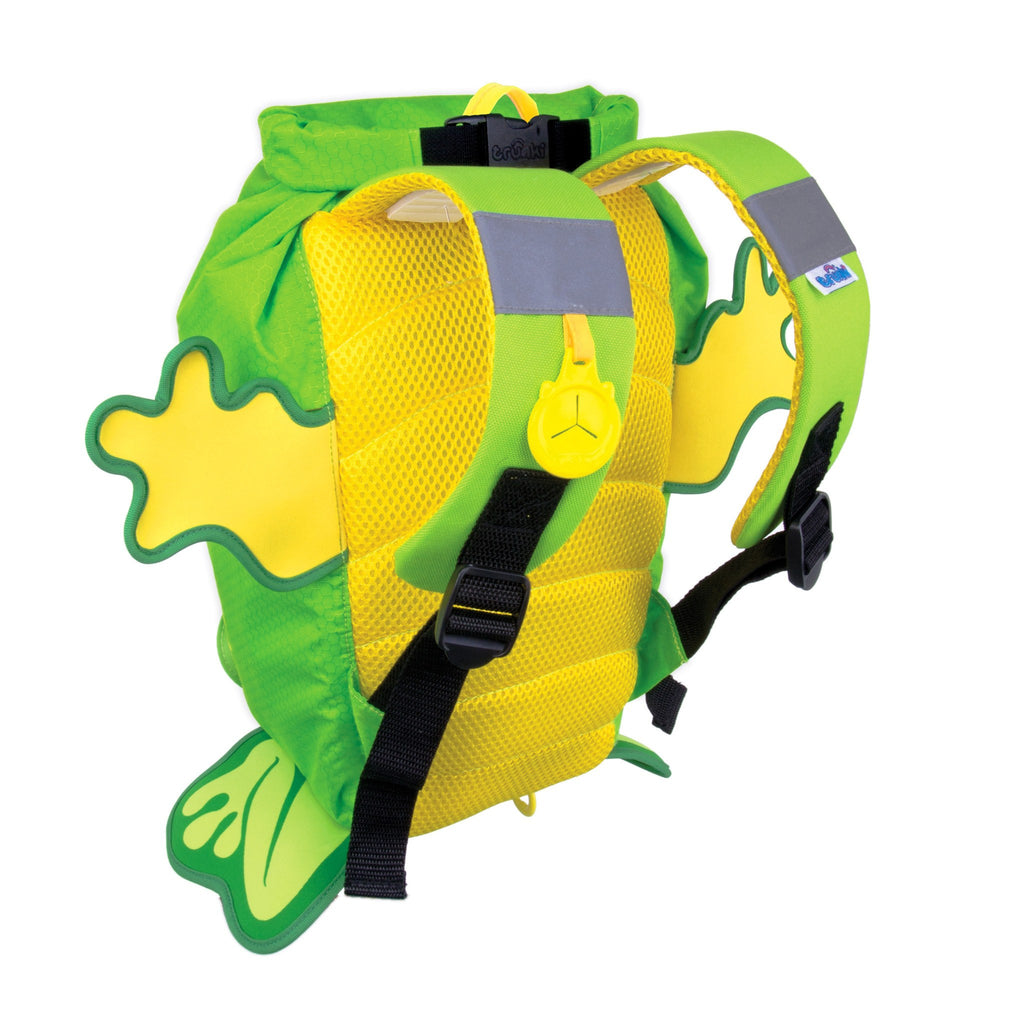 PaddlePak Ribbit la Grenouille - Taille Medium