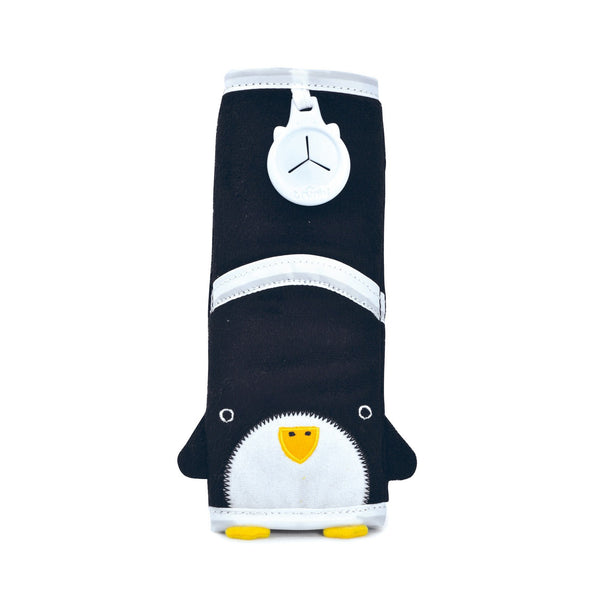 SnooziHedz - Coussin Sangle - Pingouin