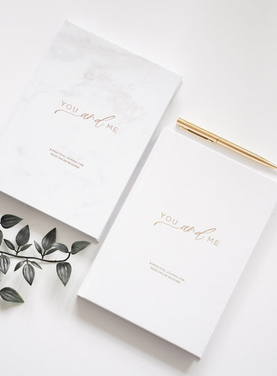 You and Me - Our new gender neutral wedding planners