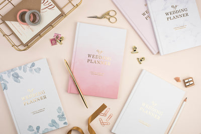 7 reasons to love our wedding planners
