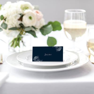 'Chelsea' Place Cards