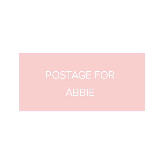 Order for Abbie Green