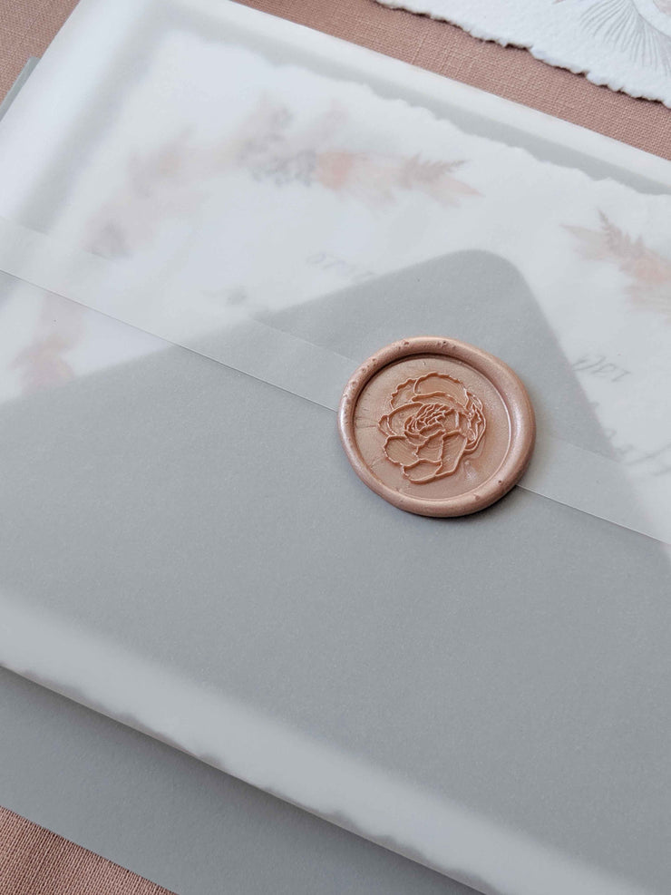 Wax Seal 'Palm Springs' Package