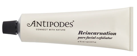 New-Zealand-Organic-Natural-Skincare-Antipodes-Reincarnation-Pure-Facial-Exfoliator