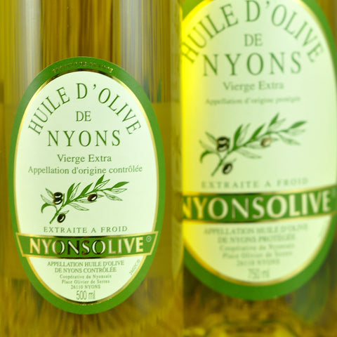 Extra Virgin Olive Oil Nyons (France), 200ml