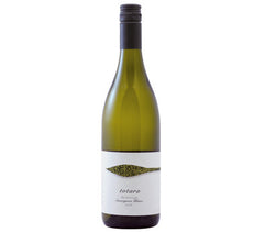 2013 TOTARA Sauvignon Blanc, New Zealand, 750ml