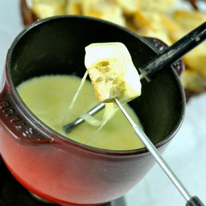Classic Cheese Fondue by Chef Julien (450 gram per pack)