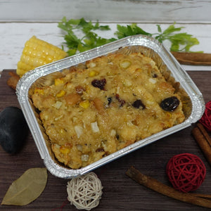 Cornbread Stuffing with Cranberry, 380 gram