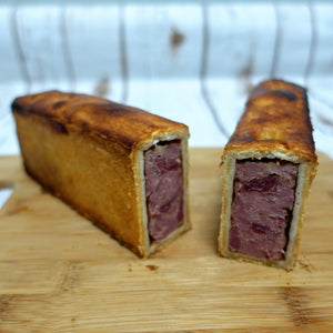 Pâté En Croûte, 750 grams, by Chef Julien Bompard