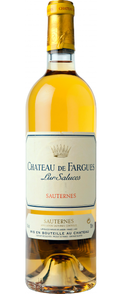 2005 Château de Fargues, Sauternes, France - 750 ml