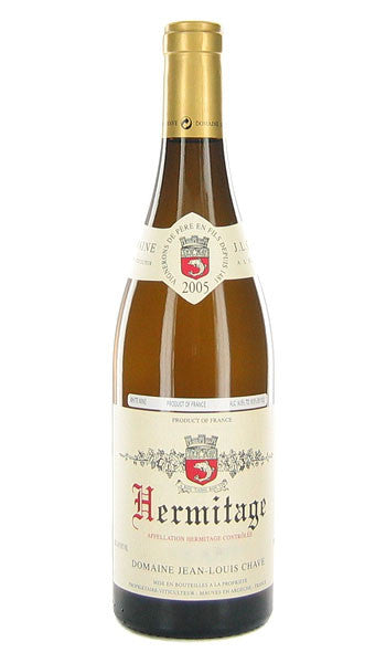 2001 Hermitage, Jean Louis Chave (Blanc), Rhone Valley, France