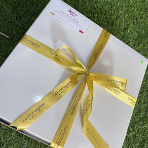 Cheese Hamper Box Packaging ONLY