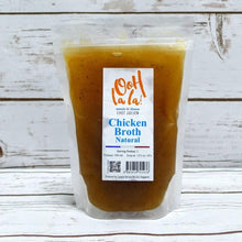"Load image into Gallery viewer, Chicken Stock ""Natural"", 500 ml packet"