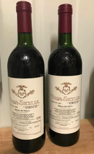 Load image into Gallery viewer, 1982 Bodegas Vega-Sicilia Ribera del Duero Único, Spain 750 ml