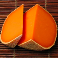 Load image into Gallery viewer, Mimolette AOC 10 to 12 months - 200 gram