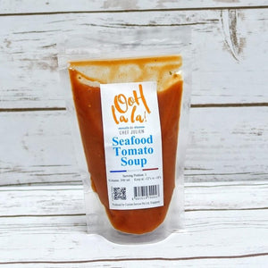 Seafood and Tomato Soup, 300 ml packet