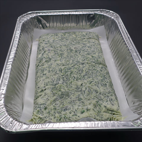 Creamed Spinach,1 kg