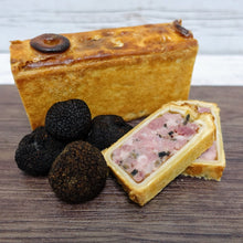 Load image into Gallery viewer, Truffled Pâté En Croûte, 350 grams, by Chef Julien Bompard
