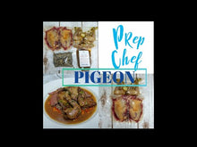 "Load and play video in Gallery viewer, French Pigeon ""Boneless"" (sous-vide) - 1 piece"