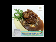 Load and play video in Gallery viewer, Braised Beef Cheek in Jus